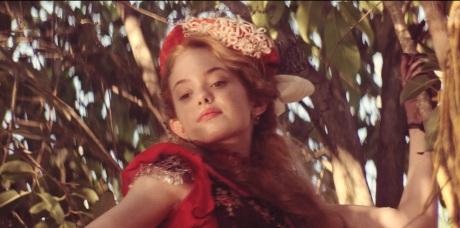 Lívia (Monique Bourscheid)