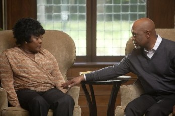 LORETTA DEVINE, JAMES PICKENS JR.